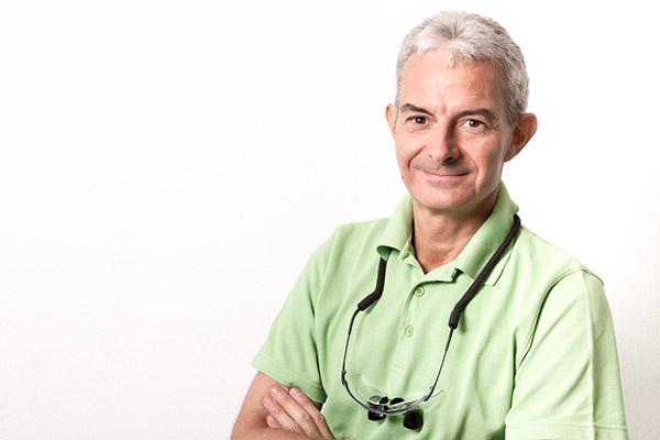 dr. Enzo Degiorgi