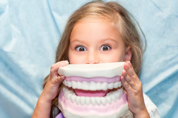 Medicina dentaria pediatrica