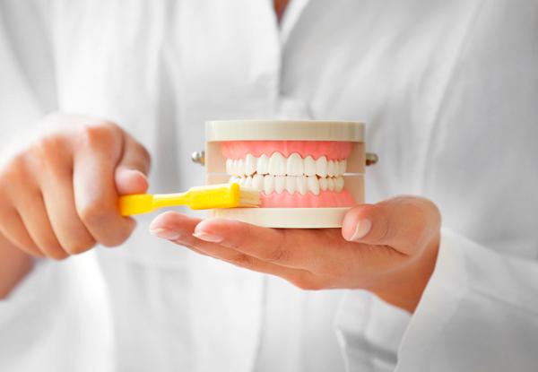 Profilassi - Pulizia dentale professionale