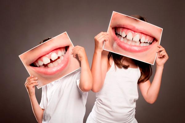 Servizio dentario scolastico